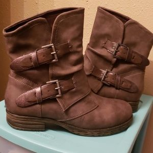 Jellypop Shoes - Boots